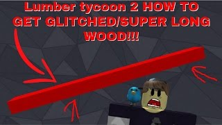 Lumber tycoon 2 HOW TO MOD OUT TREES!!! Make wood 20x bigger and expensive