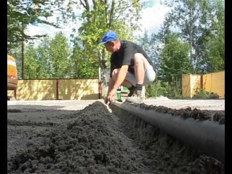 Tips! så lägger du sten i trädgården   ©flisby ab, flisbybloggen ...