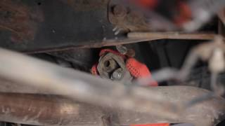 Lær hvordan du løser problemer med bilen din