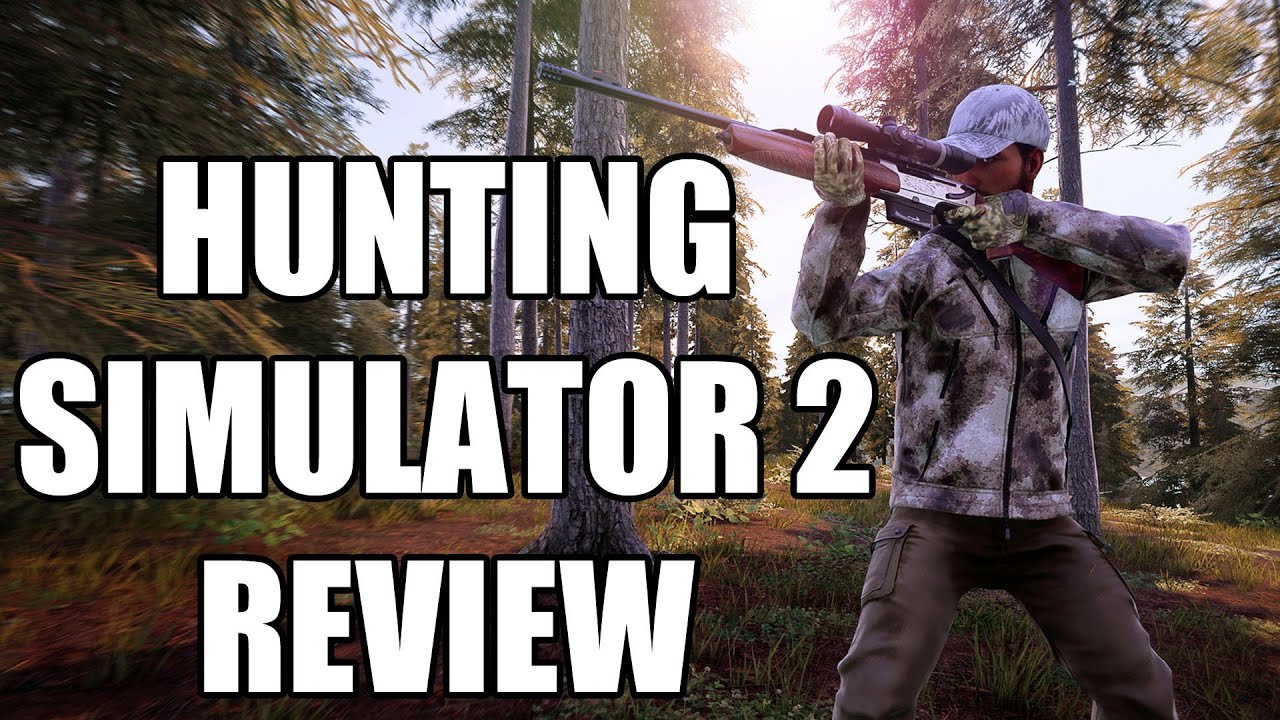 Hunting Simulator 2 Review - The Final Verdict (Video Game Video Review)