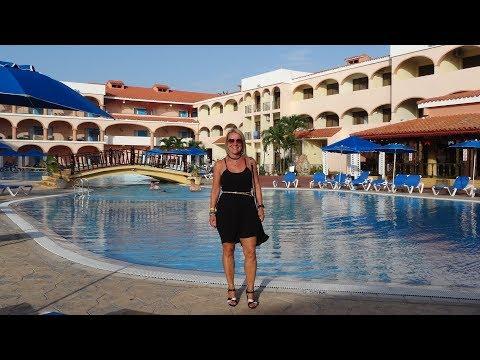 Starfish Cuatro Palmas, Varadero, Cuba. All You Need To See In 5 Minutes