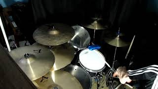 Download Lagu This Is Me - Keala Settle - DRUM COVER Mp3