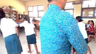 Tari Kreasi Sumba Mamboro dari SPENSA MAMBORO