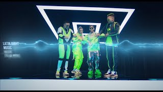 Anuel AA, Daddy Yankee, Karol G, Ozuna & J Balvin - China (DJ DK X DJ Bounce Club Remix)