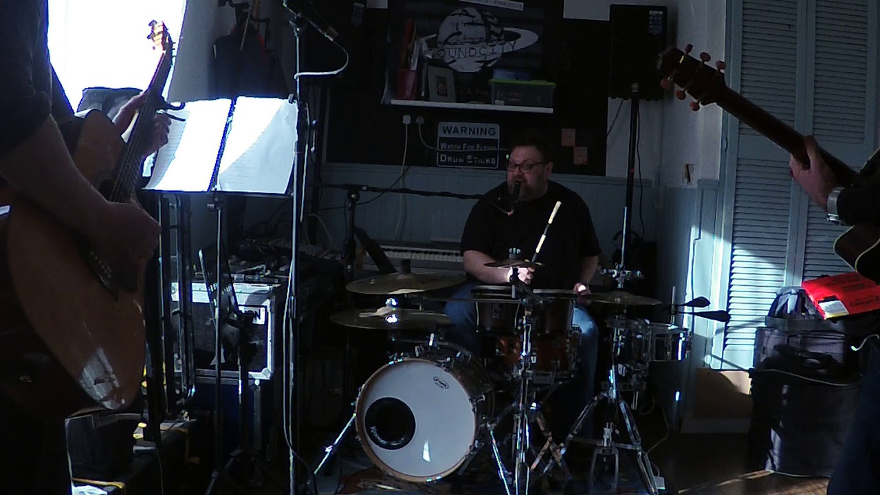 The Hit Men Trio Video 19
