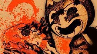 СЕКРЕТ 3 ГЛАВЫ БЕНДИ! | Фанатское безумие