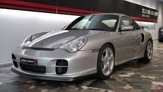 2002 Porsche 911 GT2 - Scuderia Graziani