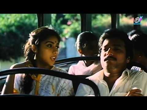 Super Love Scenes | Mouna Ragam Karthik & Revathy Super Scenes | Tamil Movie Scenes | Mani Ratnam