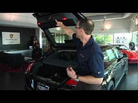 2012 Porsche Panamera Review by Joe Rizza Porsche