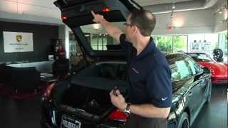 2012 Porsche Panamera Review by Joe Rizza Porsche