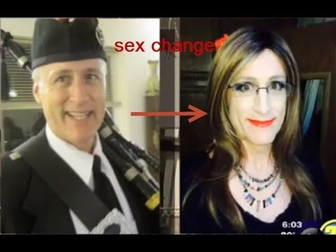 Forced male to female sex change