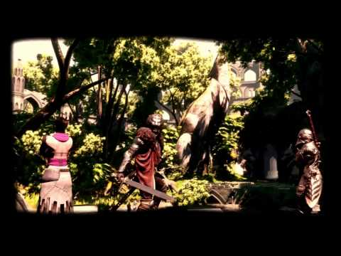 Dragon Age: Inquisition - Slowly Into The Light Extended