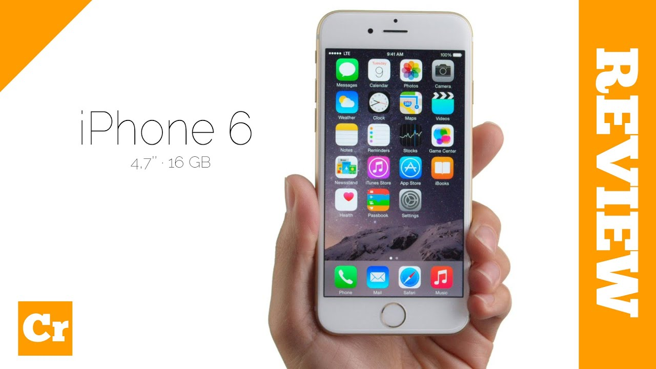how to video on iphone 6
