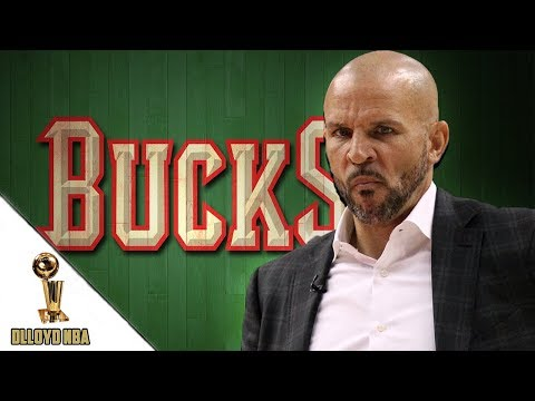 Bucks fire head coach Jason Ki jason kidd