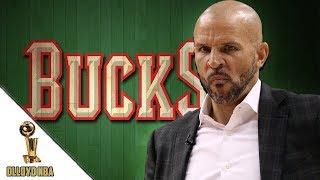Milwaukee Bucks Fire Head Coach Jason Kidd!!! Did Jason Kidd Deserve To Be Fired? | NBA News