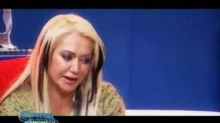 Shohreh - Interview In PMC 2005 (By Shahram Shajarian)