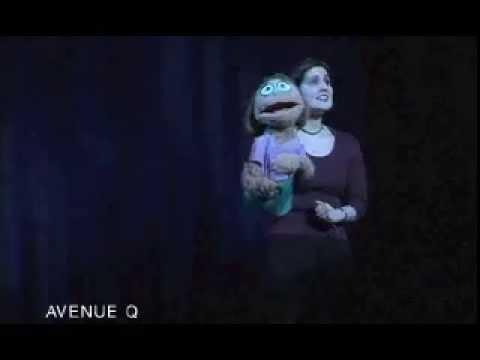 Eden Espinosa, Christina Applegate & More Perform at 2005 Broadway Festival