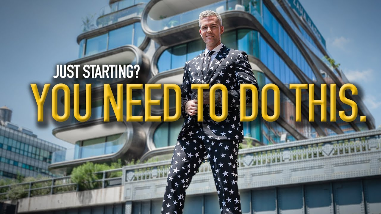 This COMPLETELY Changed my Business | Ryan Serhant Vlog #120