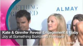 ... Something Borrowed Premiere!. Watch and Download using your PC or