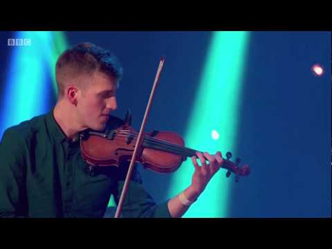 SNUFFBOX: The Wine Stain (MG Alba Scots Trad Music Awards 2017)