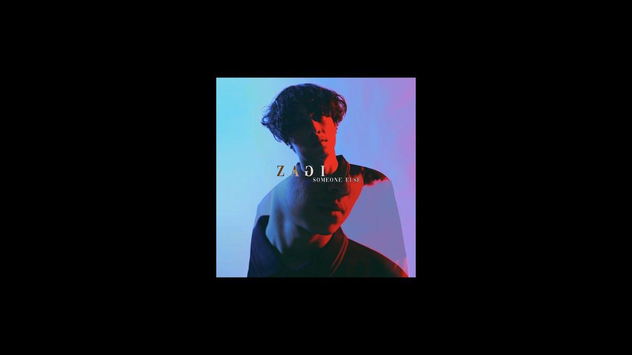 Zagi ft tjdika - Someone Else (Official Lyric Video)