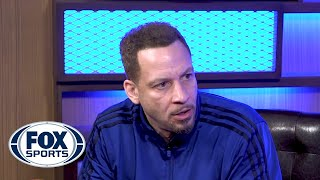 Chris Broussard on Lakers, Rockets/Warriors, Kevin Durant | Hoops on FOX Podcast