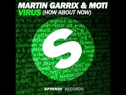 Martin Garrix & MOTi - Virus (How About Now) 1 HOUR VERSION