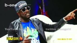 Papy KAKOL avec Papy Mboma, b-one Music