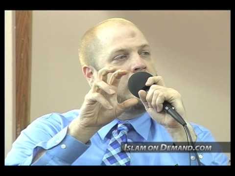 Islam Is Dynamic Enough To Engage Modernity - Suhaib Webb