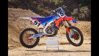 Justin Barcia - Doing it His Way Now
