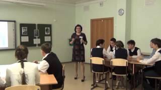 Учитель года - 2016. Классный час. Абдуллоева Альфия Агтасовна