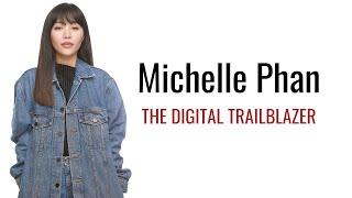 Michelle Phan Makeup Artist Story