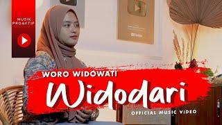 Woro Widowati - Widodari (Official Music Video)