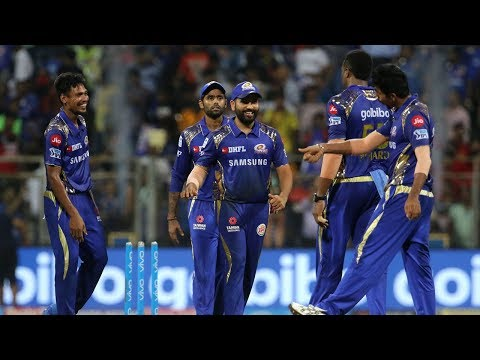 MI vs RCB | VIVO IPL 2018 | Match 14 | MI WIN BY 46 RUNS |RCB vs MI | Match Analysis