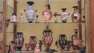 В Анапе появилась новая достопримечательность – музей-мастерская «Античная Горгиппия»