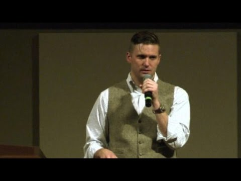 Richard Spencer's appearance at Texas A&M draws ...