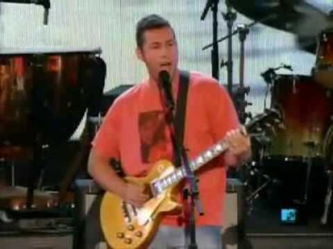 Adam Sandler - Nobody Does it Better