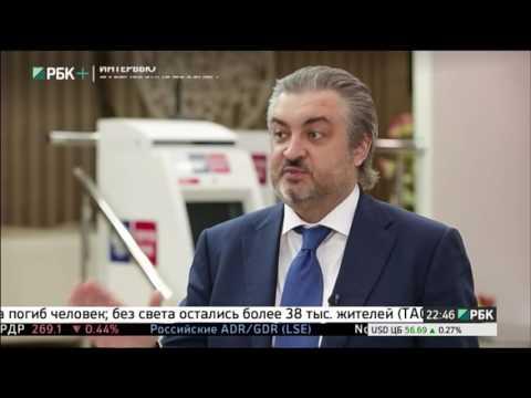 Интервью. Дмитрий Руденко, президент-председатель правления Почта Банк