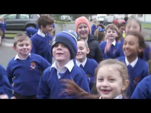 #BeActive Education Award Video