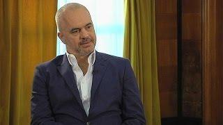 """إيدي راما، رئيس الوزراء الألباني : """"يجب التوقف عن القول بأن ألبانيا  بلد الفساد و الإجرام"""""""