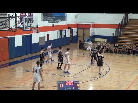 Fenton High School (Bensenville) vs Streamwood High School (Streamwood) | Freshman A team