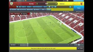 Football Manager 2011 Episode 1