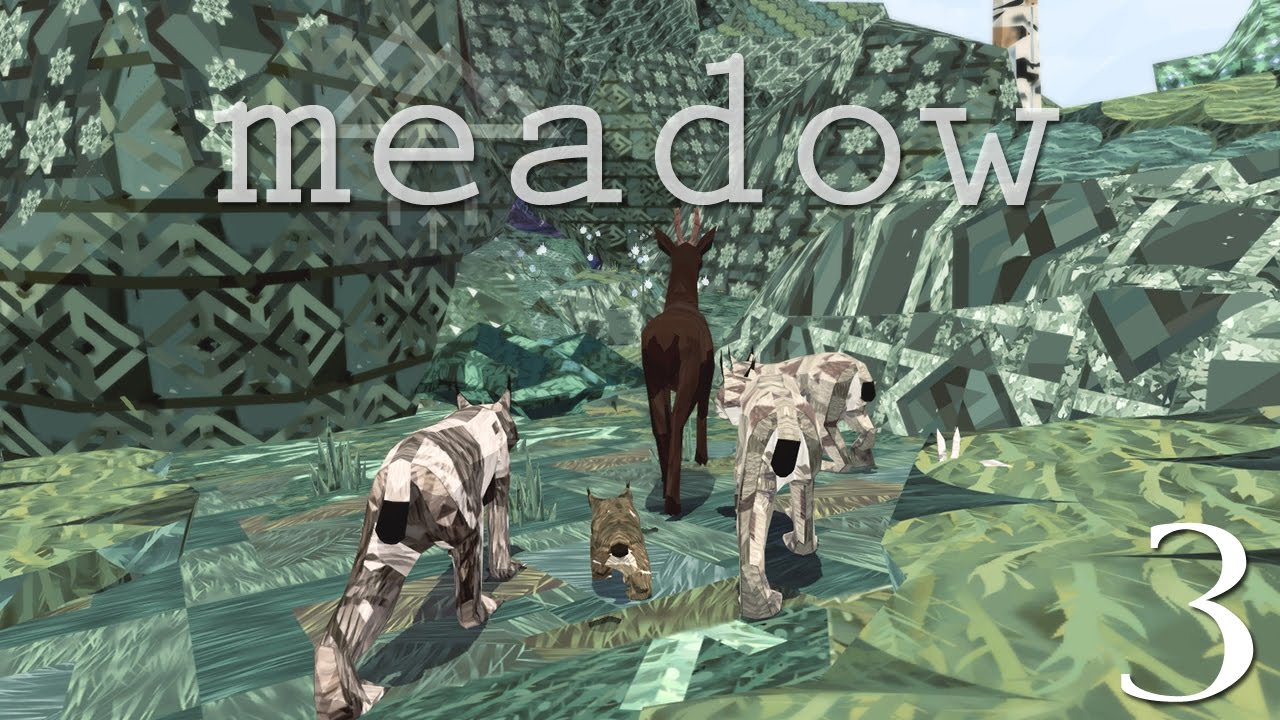 Meadow Game