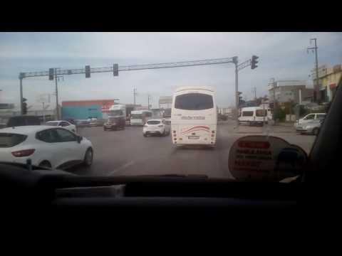 112 Acil Ambulans Kocaeli Üniversitesine Nakil