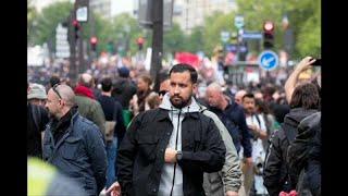 Frankreich: Erneut Ärger um Macrons Ex-Leibwächter Benalla