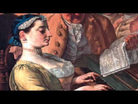 G. G. Paisiello: Proserpine (1803) - Ouverture for orchestra in D major / Collegium Philarmonicum
