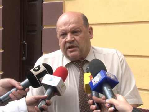 Ioan Botoc procuror