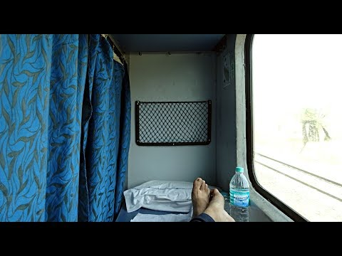 A Summer Train Journey Through MADHYA PRADESH & RAJASTHAN : Indian Railways