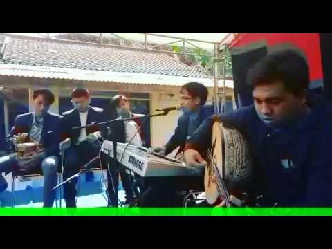 Ahmad Ya Habibi Versi Koplo