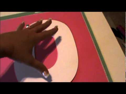 Episode 63: Cutting Large Letters with the Cricut